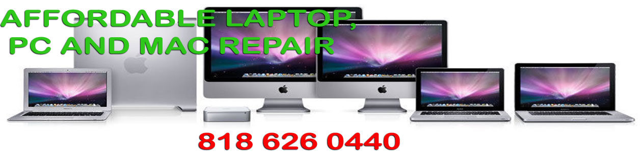 COMPUTER REPAIR WINNETKA 818 626 0440 FREE QUOTE
